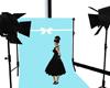 ;) Tiffany's Backdrop