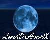 ANIMATED BLUE MOON
