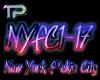 !TP Dub New York F** VB2