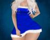 Xmas Blue