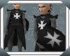 Hospitaller Knights Suit