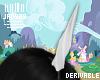 <J> Drv Unicorn Horn 02