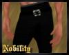 Basic Black Pants 2