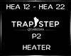 Heater P2 lQl