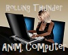 Animated Computer Pose