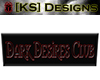 [KS] Dark Desires Sign
