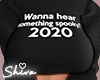 $ Spooky 2020