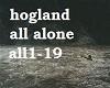 hogland all alone