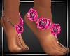 LTR Carnival Roses Pink
