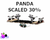 happy panda teeter tot