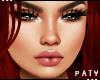 P-QUYEN Lashes/Brows/Eye