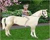 White Horse /trigger GO