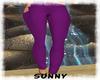 *SW* Sexy Purple Pants