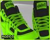 N! Platforms - Slime