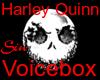 Harley Quinn VB