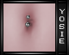 ~Y~Belly Piercing