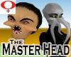 Master Head -Female