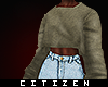 c | Bum Sweater Tan - f
