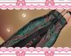 R| Paisley pattern Pants