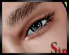 Sparkle Grey Unisex Eyes