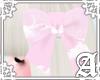 Misty Sky Clip~ Pink
