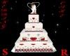 MASAYM WEDDING CAKE