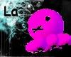 *La* Cute Little Octo