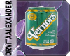 V| Can of Vernors