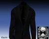 Unus Annus Black Suit