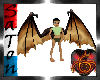 [SaT]Vampire wings M/F