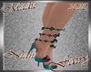 !a Fairy Night Heels