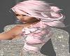 Lt Pink Kalarina Hair
