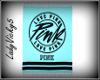 [VS]Beach Towel LP Blue
