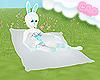 .C Happy Silver Cushion