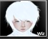 Albino Lashes + Liner