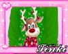 M-Rudolf Xmas 2