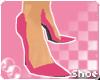 *B*Polkaz Pumps Pink