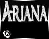 Ariana Locket