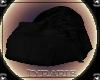 Beanbag black V2