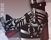 ¤ PUDDIN! Boots