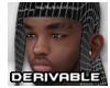 Untied Durag Derivable