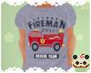 +Kids Fireman Shirt
