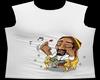 RASTA tee shirt