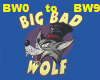 Big Bas wolf (Euro)