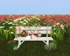 Spring Fields Bench