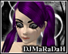 [dj] Mya purple
