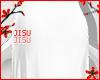 [九尾狐]skirt White