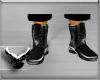 (ES) Blk Dude Boots