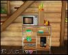 D- Kitchen Organize Shel