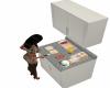 Ani Sandwich Counter
